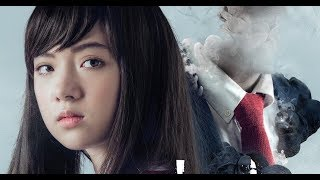 When a Girl fall in Love With a Ghost I Thai Hindi Mix I Run Phee 2015 [FMV] I Vkcfun