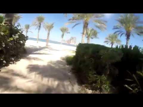 Merc IRL: Hello, Dubai (Merc visits the UAE)