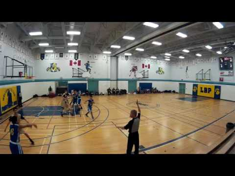 GWBI Tournament 2017 - Ottawa Elite U14 Gold vs Saint Laurent Express