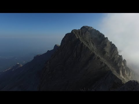 Mount Olympus - Runnexplorer 52