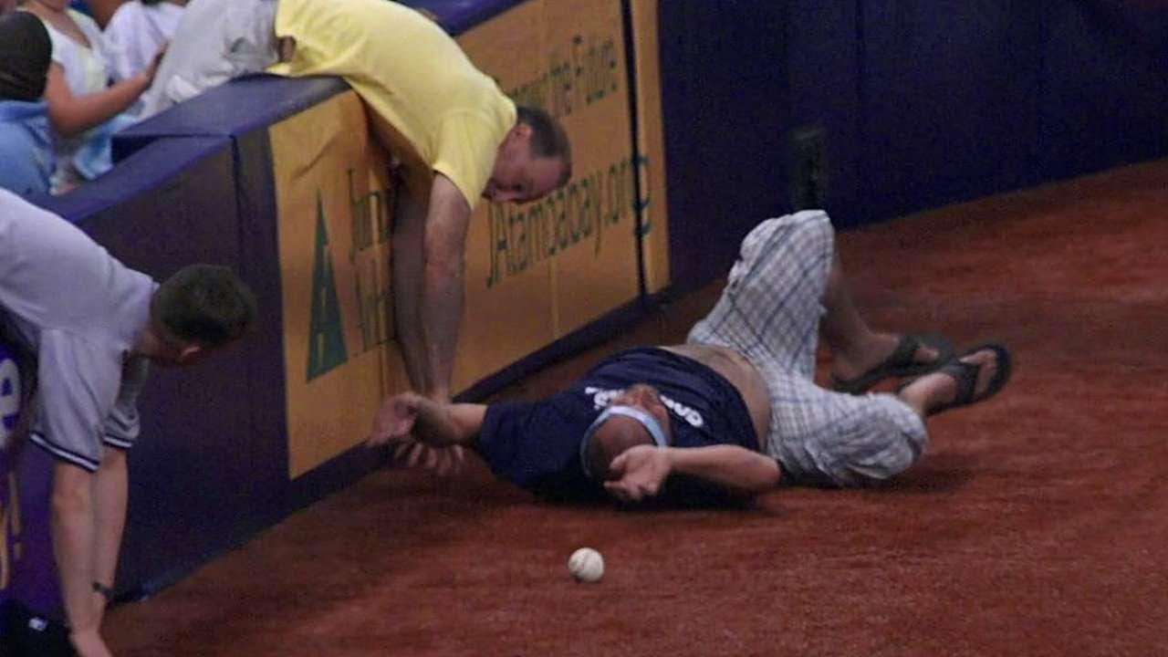 Cole Hamels, Braves reach 1-year, $18 million deal