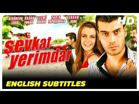 Şevkat Yerimdar 1   Turkish Comedy Full Movie ( English Subtitles )