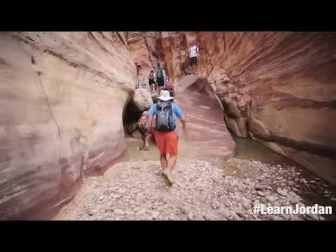 #LearnJordan: Dana Nature Reserve