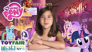 MY LITTLE PONY, Equestria Girls, NERF Rebelle, Disney