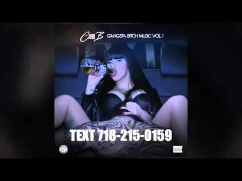 Cardi B - Selfish (Gangsta Bitch Music Vol. 1)