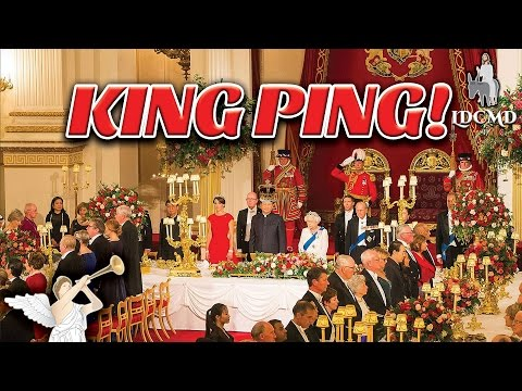 China Bible Prophecy in the News Today 2016   Xi Jinping Documentary BBC Red Dragon of Revelation 13