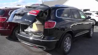 2017 Buick Enclave - Buick Dealer Lehigh Valley, PA