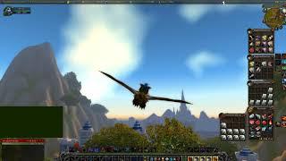World of Warcraft Classic Pve Hunter - Soreum (Everlook) E31