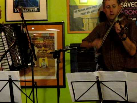 Download Paradiso:Pete Rosser & Tom Johnson Live at the Prince  Albert, Stroud