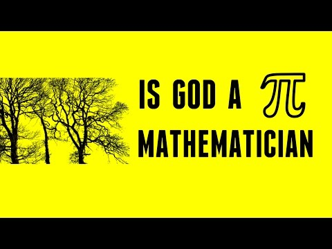 Is God A Mathematician? - Fractal Geometry of Nature