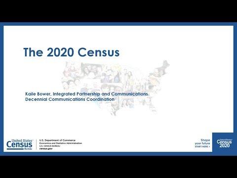 2020 Decennial Operations