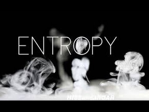 Entropy (Order and Disorder) Energy BBC w/ Jim Al-Khalili HD