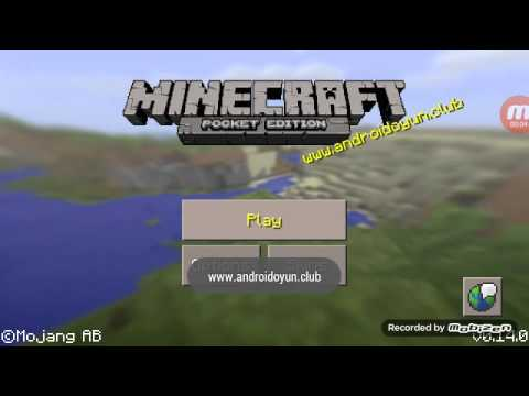 Minecraft Pocket Edition 0.14.0 скачать | Все для Minecraft