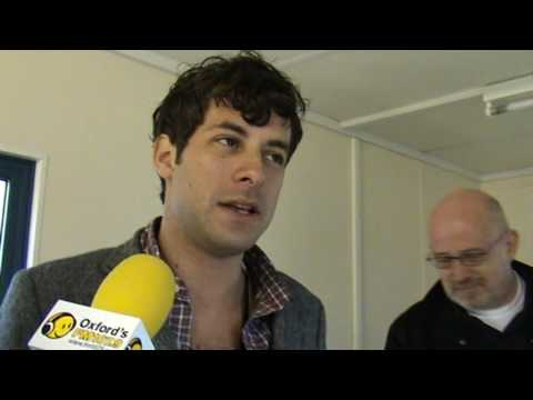 mark ronson interview
