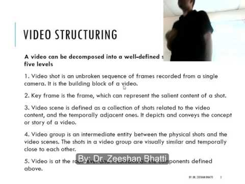Multimedia Technology:  Chapter 5    Video