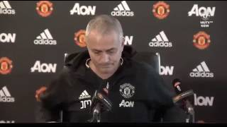 Jose Mourinho Pre Match Press Conference | EFL CUP Semi Final | Manchester United Vs Hull City