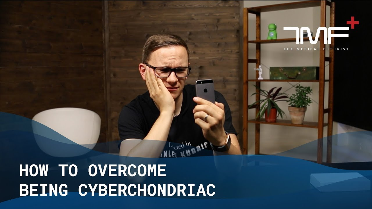 How to Overcome Being a Hypochondriac How to Overcome Being a Hypochondriac new pics