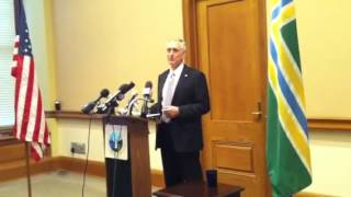 Mayor Hales 2013 Budget Proposal Thumbnail