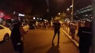 Proteste Piata Victoriei 10Aug -11 Aug 2018