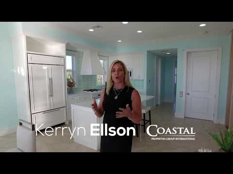 Amazing Luxury Beach Home in Clearwater Beach For Sale #1 Real Estate Agent Kerryn Ellson