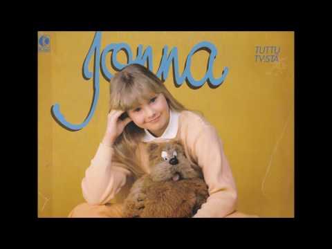 Jonna - Hyvännäköinen