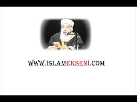 Timurtaş Hoca - Ramazan ve Oruç Vaazı - www.islamekseni.com