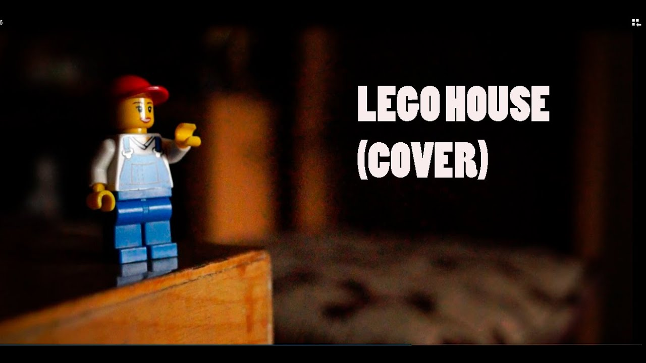 LEGO HOUSE(Ed Sheeran) - Cover By Music Indeed - YouTube