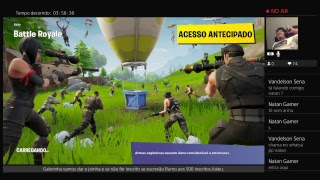 COME SEE THE NEW FORTNITE PS4 SKINS