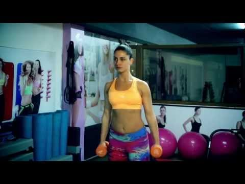 Gold Gym | Prizren (Commercial)