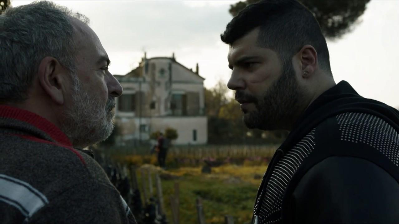 Download Gomorrah The Series: Season 4 - Official Arrow TV UK Trailer (English Subtitles)