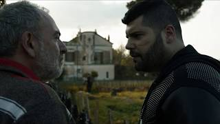 Gomorrah The Series: Season 4 - Official Arrow TV UK Trailer (English Subtitles)