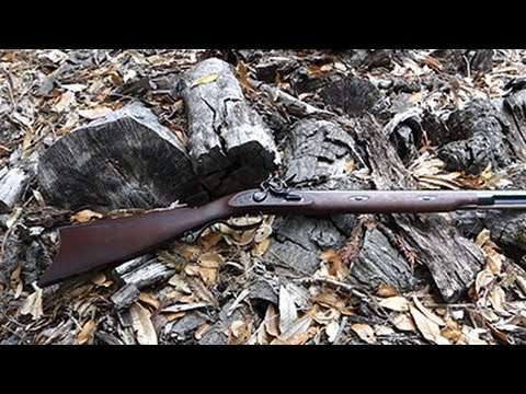 A great flintlock to start traditional muzzleloading (Lyman Great Plains Rifle)