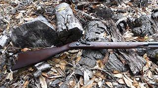 A great flintlock to start traditional muzzleloading (Lyman Great Plains Rifle)
