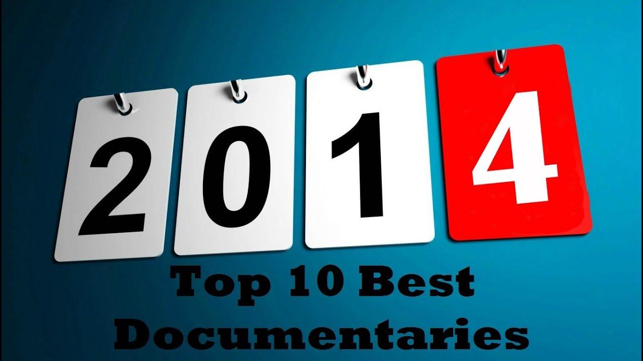 Top 10 Documentries