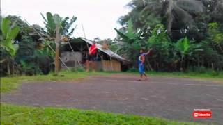 Volleyball Training REFFIN ERDHIANA Edition #2   CVC   Cipariuk Volleyball Club