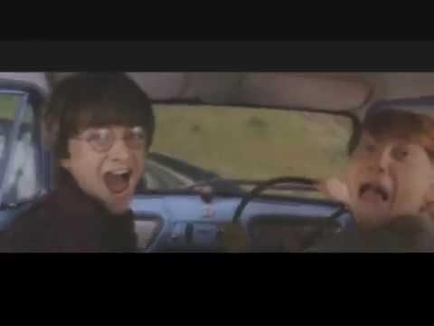 [REMIX] SHUT UP MALFOY (Feat. Harry Potter)