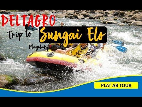 sungai-elo-magelang-rafting-[-arung-jeram-]-bareng-deltagro