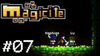MAGICITE ★ So gutes Zeug - #07 ★ Let