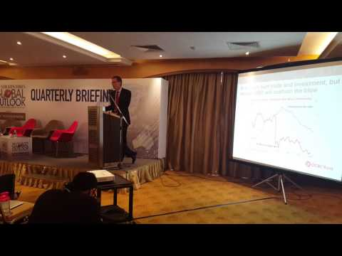 Impact of Brexit: Bank of Singapore chief economist Richard Jerram