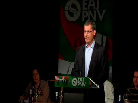 Markel Olano se compromete con Gipuzkoa