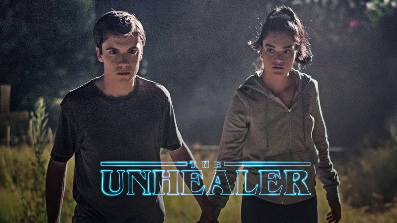 Download The Unhealer (2021) Official Trailer