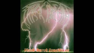 FINAL BREATH - Flash-Burnt Cruzifixes (Full Album)