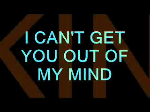 Can't Get You Out of My Head - Wikipedia