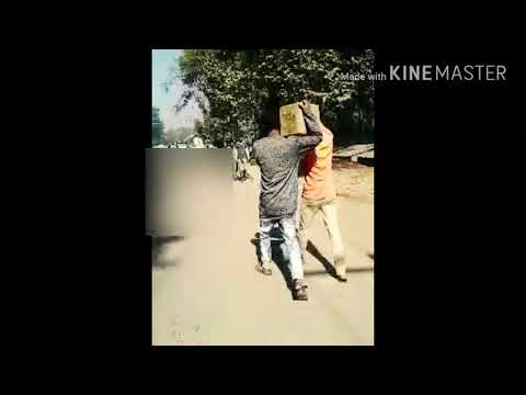 KASHMIRI PRANK VIDEO IN KASHMIR DOWNLOAD AND SUBSCRIBE MY CHANNEL