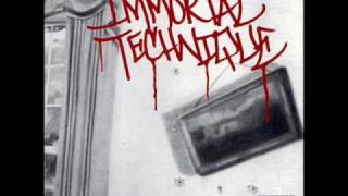 Immortal Technique - You Never Know ft. Jean Grae HQ
