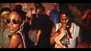 (DON DEM) KIRK DIAMOND ft BOB DA BUILDA  LOVE INNA WE HEART   OFFICIAL VIDEO