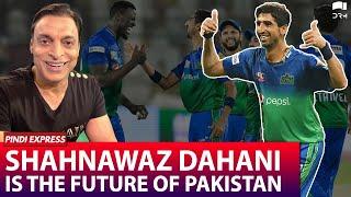 Shahnawaz Dahani Kicked Out Lahore Qalandars | HBL PSL 6 | Shoaib Akhtar | SP1G