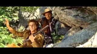 Winnetou aka Half Breed - 1966