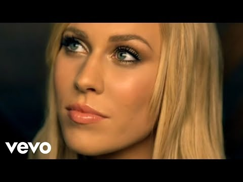Natasha Bedingfield - Unwritten (US Version) (Official Video)