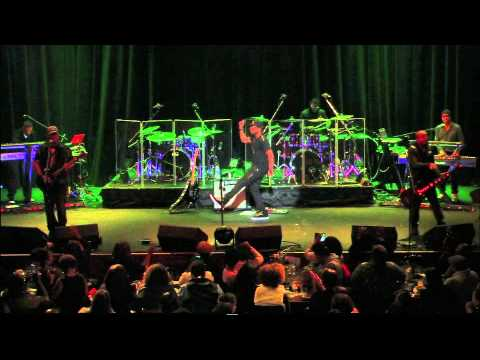 Mint Condition - Caught my Eye - Live at The Howard Theatre